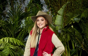 Viewers praise 'amazing' Jacqueline Jossa after Bushtucker Trial success