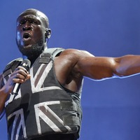 Stormzy tells how tech failure made Glastonbury show the 'most difficult thing'