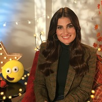 Frozen star Idina Menzel to entertain young fans on CBeebies