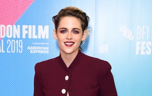 Kristen Stewart to take flight at Charlie's Angels premiere