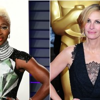 Julia Roberts was suggested to play Harriet Tubman in biopic, writer claims