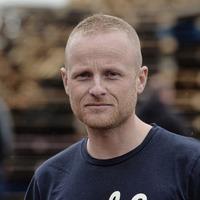 Jamie Bryson denies involvement in banners targeting Sinn Féin's John Finucane