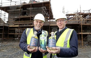New £15m Co Down whiskey and gin distillery to create 42 jobs