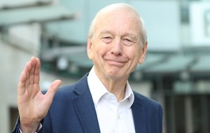 John Humphrys rubbishes idea of second EU referendum