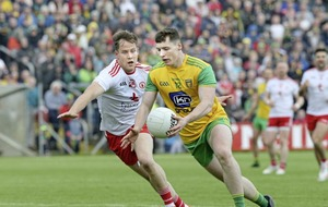 Time for Donegal to deliver says Jamie Brennan