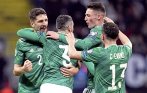 Wonder-goal a highlight on otherwise forgettable night for Northern Ireland says Michael Smith