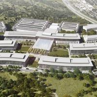 Apple begins construction on billion-dollar campus in Texas