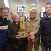 Club Call - the social calendar of the GAA