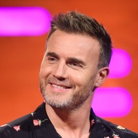 Gary Barlow performs theme tune for new Paddington series