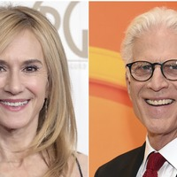 Holly Hunter and Ted Danson to star in new sitcom about US local politics