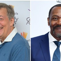 Sir Lenny Henry and Stephen Fry land 'major' Doctor Who roles