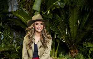 I'm A Celebrity's Nadine Coyle opens up about relationship with Cheryl
