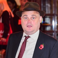 Al Murray on why giving up the Pub Landlord would get him 'in a tangle' on stage