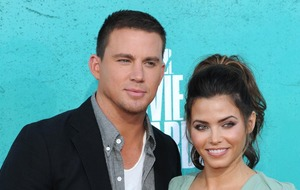 Channing Tatum and Jenna Dewan finalise their divorce