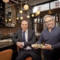 Chef opens new Belfast city centre restaurant