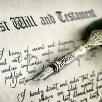 Now's the time to make a will - and benefit charity too