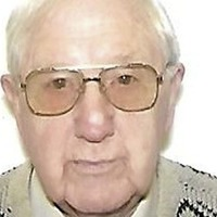 Respected Co Down journalist Harry McCandless dies aged 92
