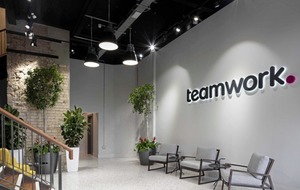 Graham completes £930k refurb for Cork software firm Teamwork's new Belfast hub