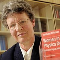 Lurgan scientist Professor Jocelyn Bell Burnell given Distinguished Service Award by President Michael D Higgins