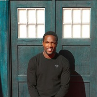 Doctor Who star Tosin Cole: The show is not preaching