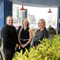 Belfast city centre 'can become hotspot for FMCG market'