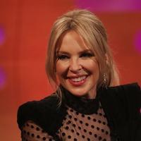 Kylie Minogue: I was terrified by Glastonbury