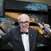 Devenish boss Richard named EY Entrepreneur of the Year in Dublin