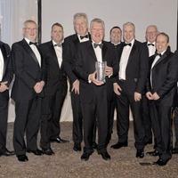 Donnelly Group executive chairman receives lifetime achievement award