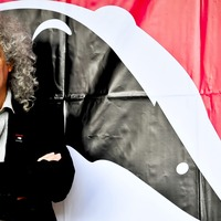 Brian May: Sir Paul McCartney called me about badgers