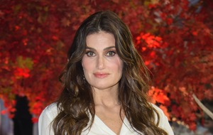 Idina Menzel: Powerful use fear to keep people in their place