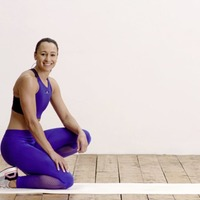 Ex-Olympian Jessica Ennis-Hill on mission to take the confusion out of prenatal fitness