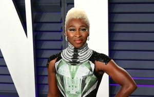 Cynthia Erivo hopes Harriet Tubman film prompts more movies about black women