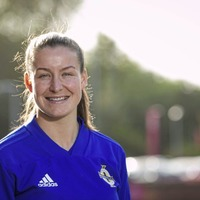 20 Questions: NI Women footballer Demi Vance - 'I had to play on the boys' team at school'