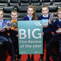 Could your child be top movie critic material?