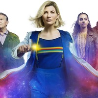 Spooks and ER actors unveiled as guest stars for new Doctor Who series