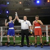 Barry McReynolds will bounce back after Irish final disappointment says Michael Hawkins