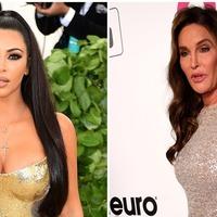 Kim Kardashian West breaks silence on Caitlyn Jenner's I'm A Celebrity stint