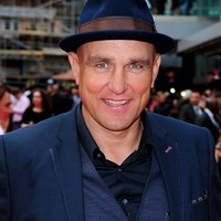 Vinnie Jones thanks Simon Cowell for X Factor experience: You've helped me