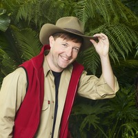 Andrew Maxwell breaks down in tears on I'm A Celebrity