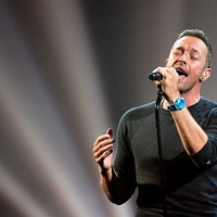 Chris Martin on how he will 'probably' vote at the General Election