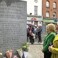 North 'cannot move on without acknowledgement that paramilitary violence was wrong', group says