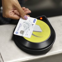Conservatives plan extension of contactless train ticketing