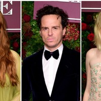 Florence Welch, Andrew Scott and Ellie Bamber dazzle at theatre awards
