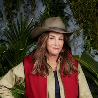 Caitlyn Jenner opens up about Vanity Fair cover in I'm A Celebrity