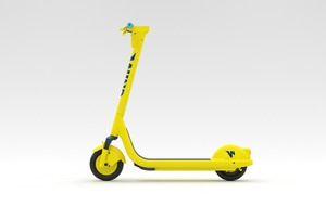 Election blows Wind's UK e-scooter launch off course