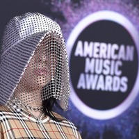 Billie Eilish an early winner at the American Music Awards
