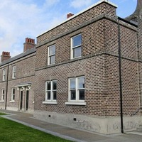 Investors sought to regenerate former warders' cottages at Crumlin Road Gaol