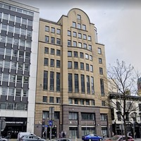 Approval to expand Belfast office building to 12 floors