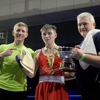 Eric Donovan: Jude Gallagher deserves his shot at Olympic 2020 qualifier