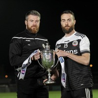 Kilcoo coach Devlin lauds improvement in Donegal club football